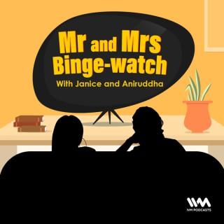 Mr and Mrs Binge-Watch
