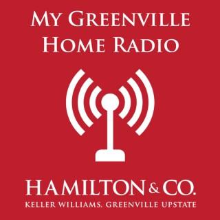 My Greenville Home Radio