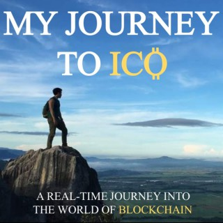 MY JOURNEY TO ICO