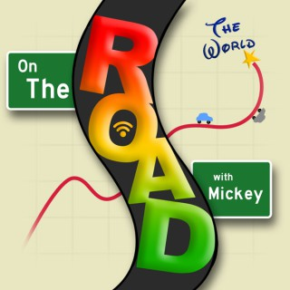 On the Road with Mickey