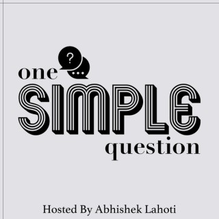 One Simple Question