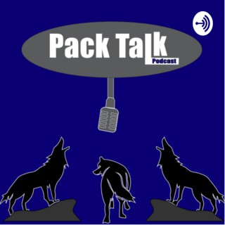 Pack Talk Podcast