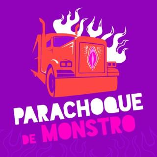 Parachoque de Monstro