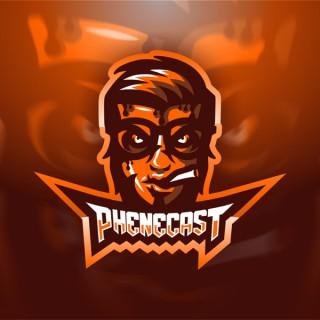 PheneCast