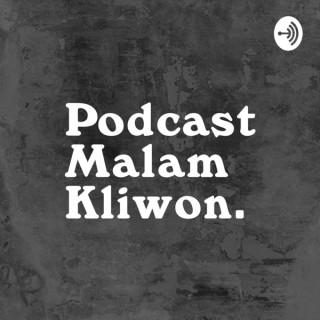 Podcast Malam Kliwon