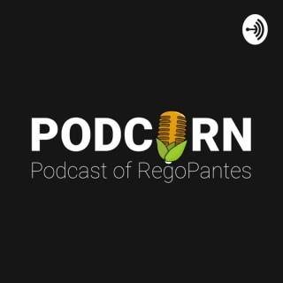 Podcast of RegoPantes