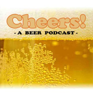 Cheers!  A Beer Podcast