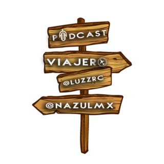 Podcast Viajero