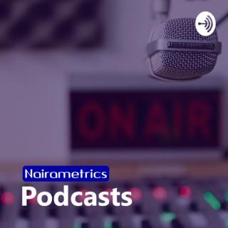 Nairametrics Podcasts