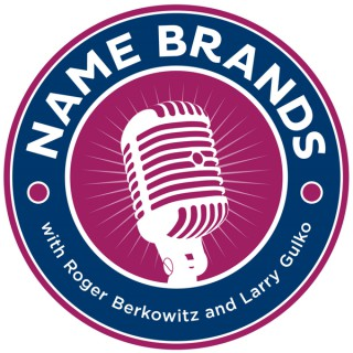 Name Brands Podcast