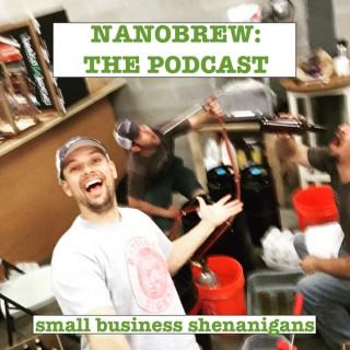 Nanobrew - Small Business Shenanigans