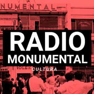 Radio Monumental - Cultura