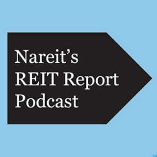 Nareit's REIT Report Podcast