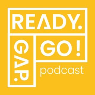 Ready. Gap. Go!
