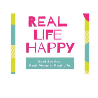 Real Life Happy Podcast