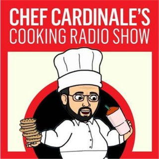 Chef Cardinale Cooking Show