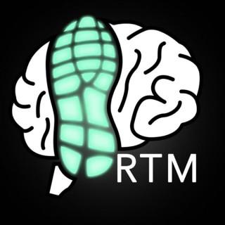 Running Through the Mind