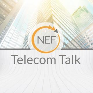 NEF Telecom Talk