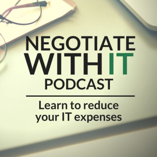 Negotiate With I.T.