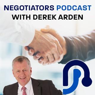 Negotiators Podcast