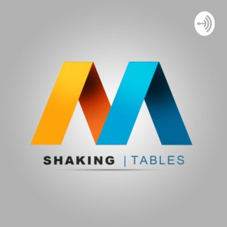 Shaking Tables with AA