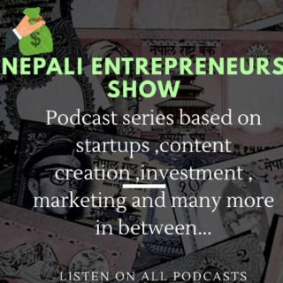 Nepali Entrepreneurs show