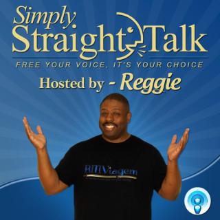 Simply Straight Talk Podcast