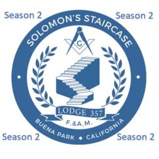 Solomon's Staircase Masonic Lodge