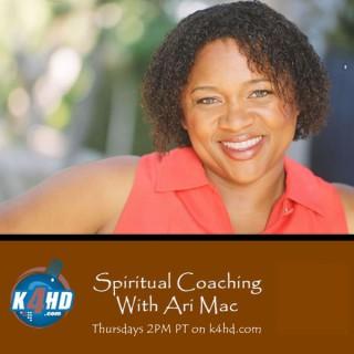 Spiritual Coaching w/ Ari Mac