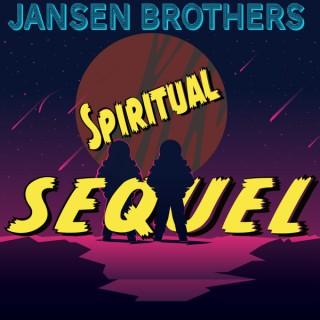 Spiritual Sequel