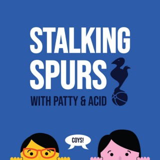 Stalking Spurs
