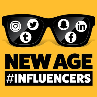 New Age Influencers