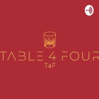 Table 4 Four