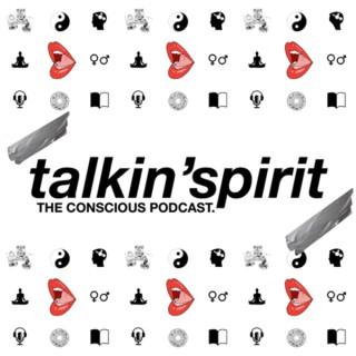 TALKIN'SPIRIT