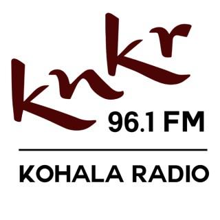 Tutu's Talk Story on KNKR