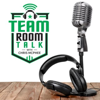 The Team Room Talk   Podcast   Show