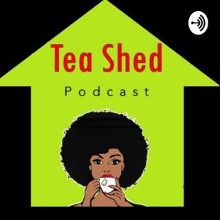 TEA SHED