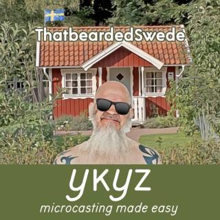 ThatbeardedSwede microcast