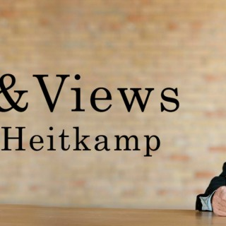 News & Views with Joel Heitkamp