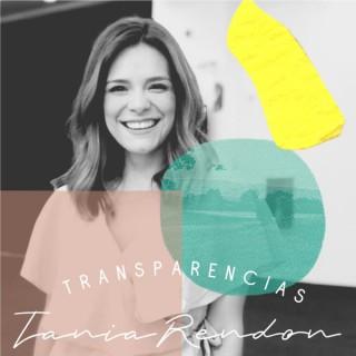 Transparencias con Tania Rendón