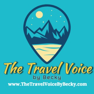 The Travel Voice by Becky