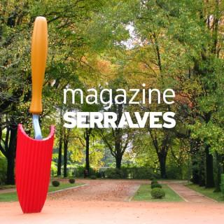 TSF - Magazine Serralves - Podcast