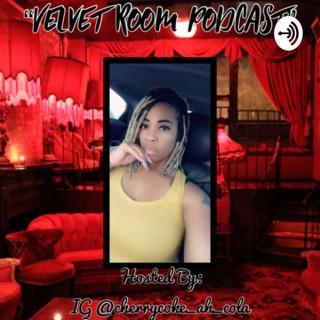 Velvet Room Podcast
