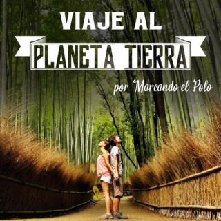 Viaje al Planeta Tierra