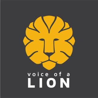 Voice of a Lion