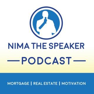 Nima The Speaker Podcast