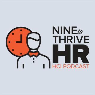 Nine To Thrive HR