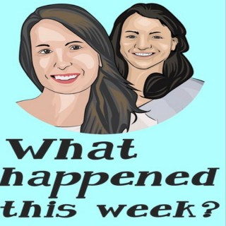 What Happened This Week?