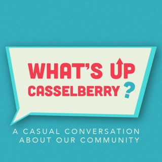 What's Up, Casselberry?