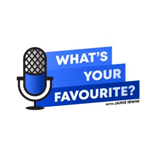 What's Your Favourite? with Jamie Irwin
